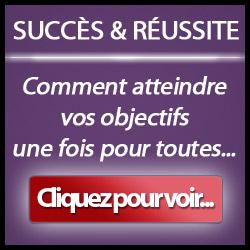 Succès et réussite